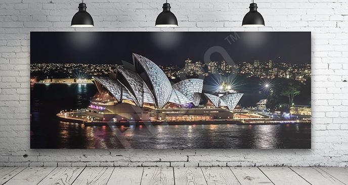 Obraz Sydney Opera House