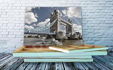 Obraz Tower Bridge w Londynie