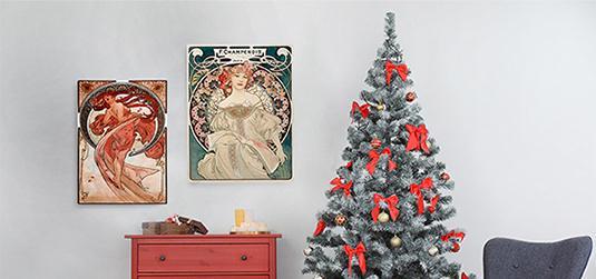 Wybieramy prezenty świąteczne dla małych i dużych