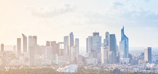 Panoramy miast