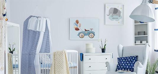 Plakaty do pokoju dziecięcego – poznaj nasze bestsellery!