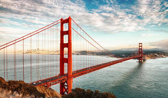 Słynne mosty