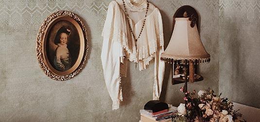 Styl vintage – wnętrza, które obecnie święcą triumfy!